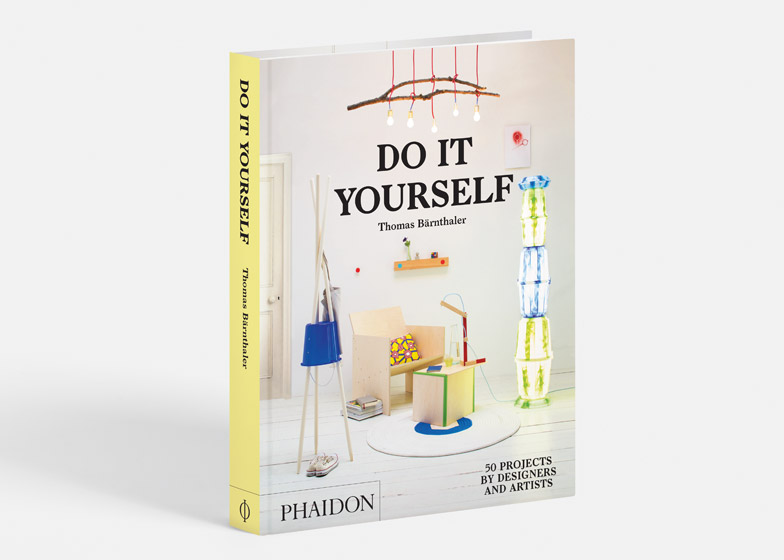 Do it Yourself by Thomas Bärnthaler