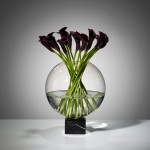 "Lee Broom to debut Podium Vases within ""immersive"" floral installation"