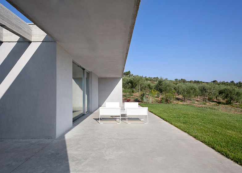 Private house in Italy by OSA