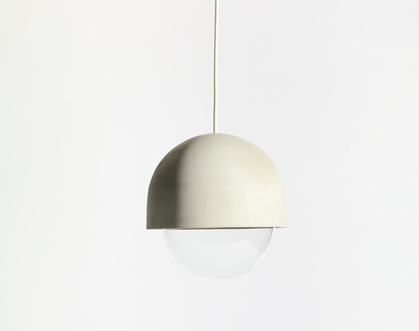 Pendant by Studio Vit