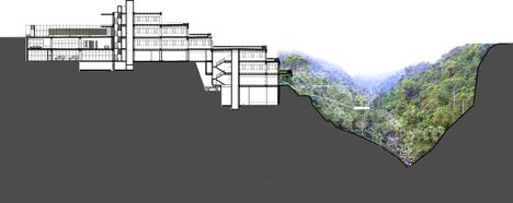 Reforma 2394 by Aflo Arquitectos Mexico