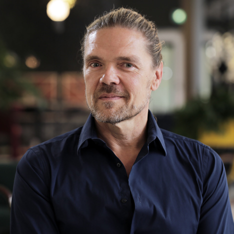 """Running a design business is about """"embracing chaos,"""" says new Moooi CEO"""