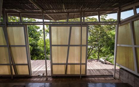 SaLo House by Patrick Dillon