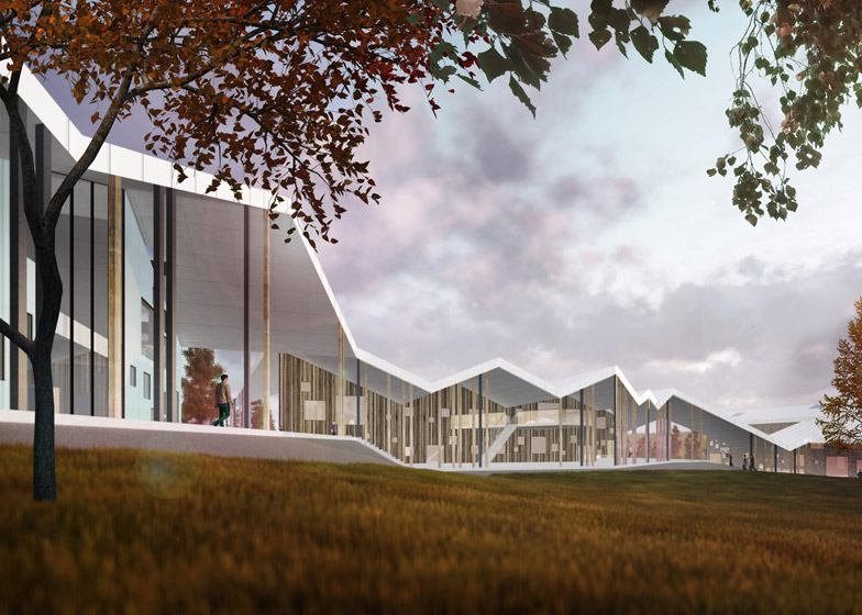 Smart School by CEBRA