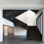AA Studio transforms industrial building in Tribeca into creative hub