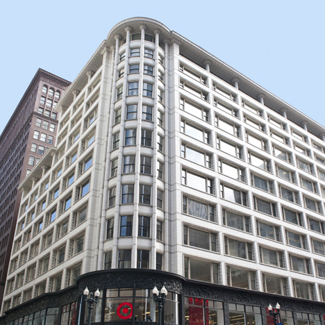 Sullivan Center_Louis Sullivan_dezeen_sqa