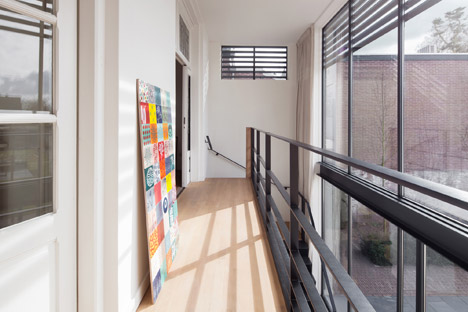 T19 by Reset Architecture