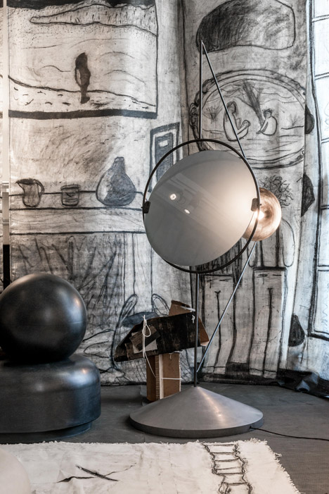 The Drawing Room by Studio Toogood