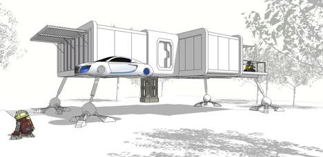 The-Spaceship-Home-by-NOEM_dezeen_4