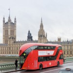 Heatherwick welcomes decision to fit opening windows on London buses