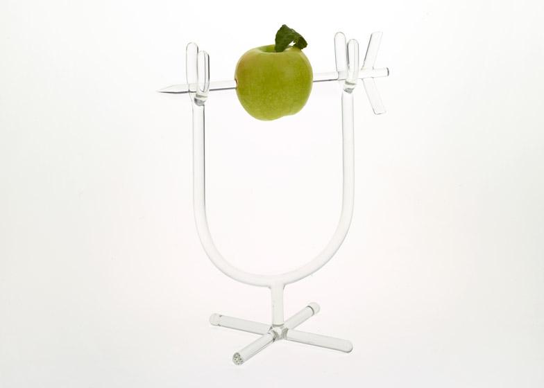 Tutti Frutti collection by Fabrica