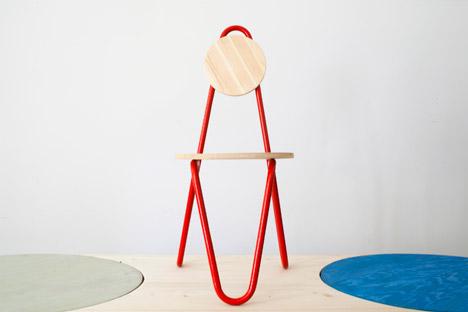 Chair by chmara.rosinke