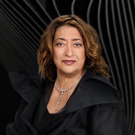 Zaha Hadid to receive Royal Gold Medal for architecture