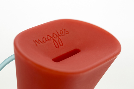 Maggie's change box by Layer