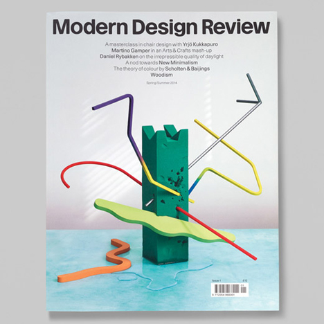 Modern Design Review