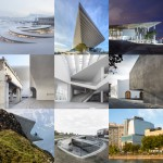 Explore images of impressive contemporary museums on our new Pinterest board