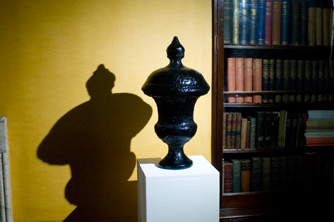 Sam Jacob Soane Museum pieces exhibition