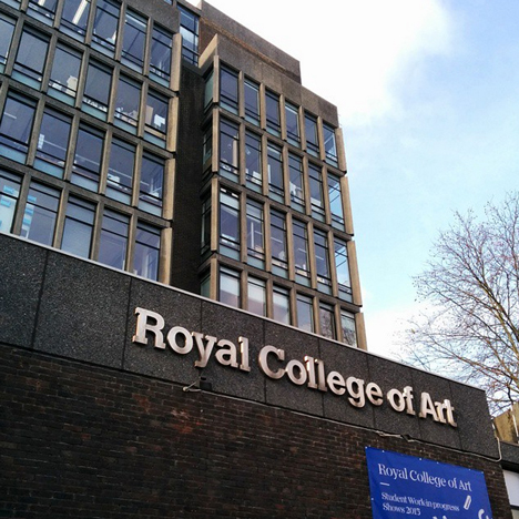 royal-college-of-art-kensington-campus-dezeen
