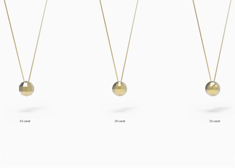 AE Kochert Juweliere for Vienna Design Week