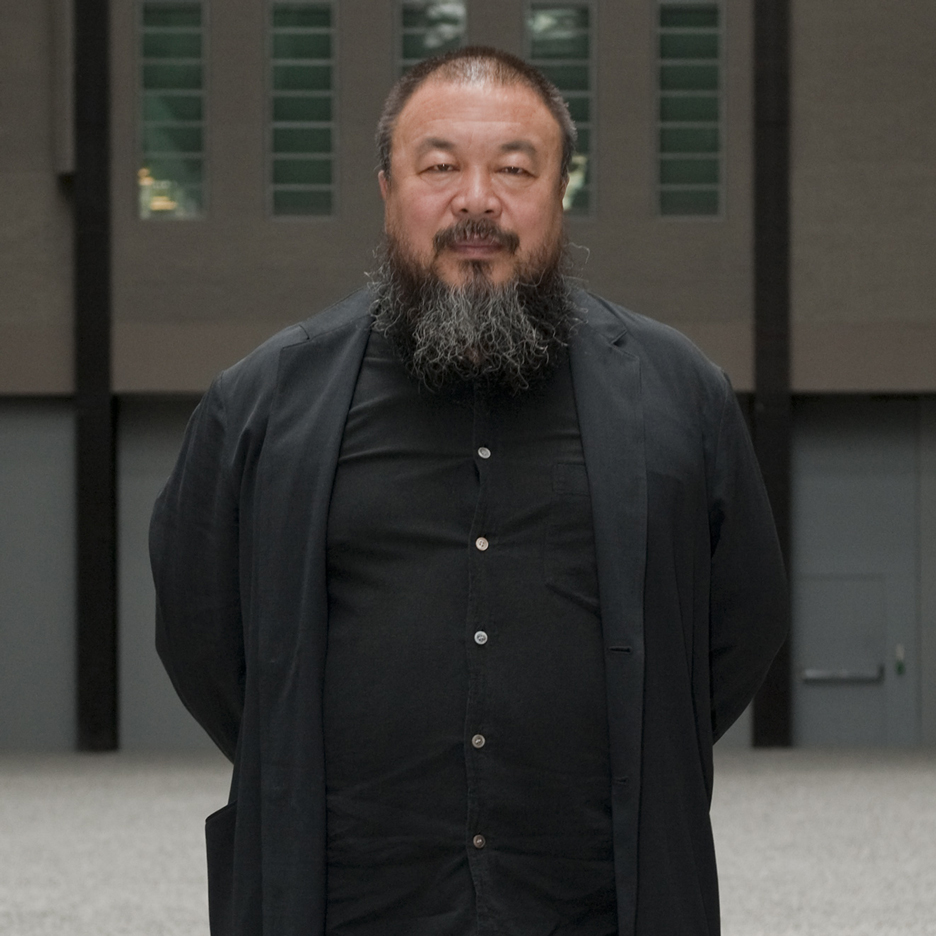 "Ai Weiwei appeals to public after Lego refuses to provide bricks for ""political"" work"