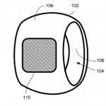 Apple is working on a touchscreen smart ring device