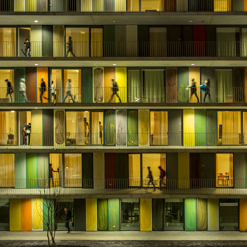 Arcaid Images Architectural Photography Awards 2015 Shortlist