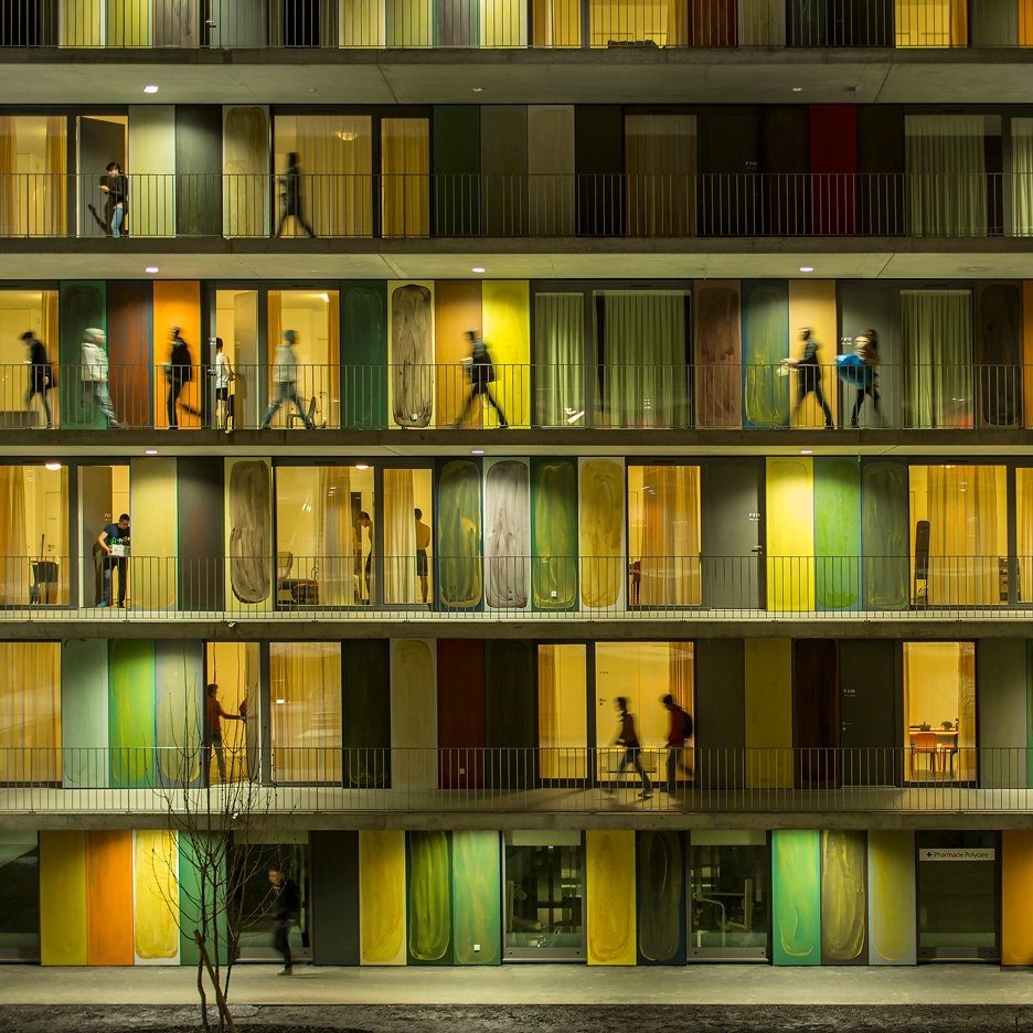 Fernando Guerra wins Arcaid award for best architectural photograph of 2015
