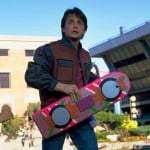 "Back to the Future ""brought the future closer"" say designers"