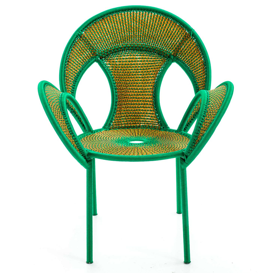 Banjooli by Sebastian Herkner for Moroso