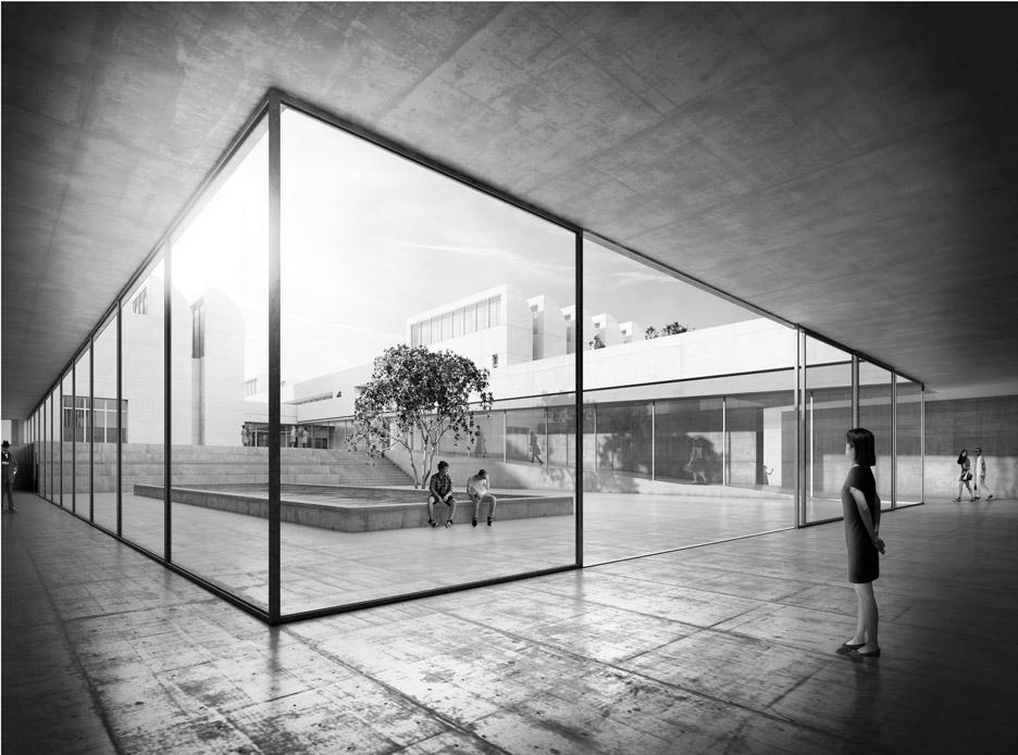 Interior arhitekt berlin