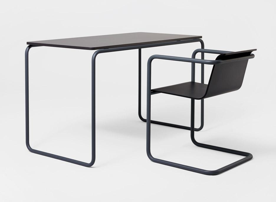 Bauhaus retrospective at Vitra Design Museum