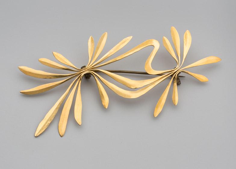 Bertoia Jewellery at Cranbrook Museum of Art