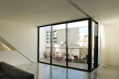 Cap House ACAU Architects