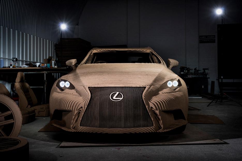 Cardboard-Origami-Car_Lexus_dezeen_936_0