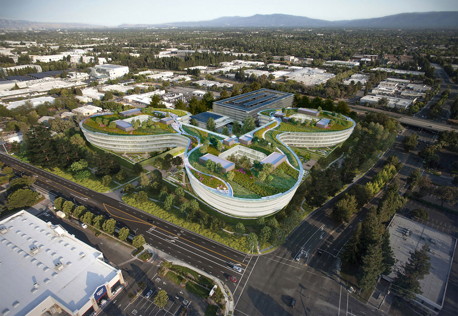 how to break into silicon valley
