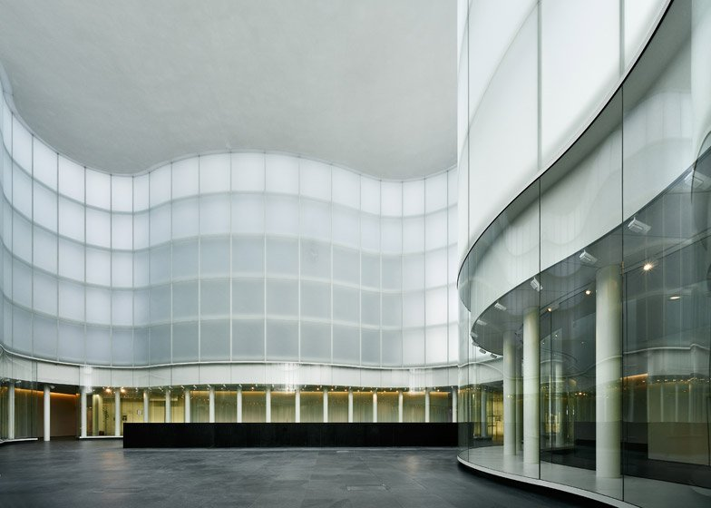David Chipperfield boycotts opening of his Milan museum amid legal proceedings