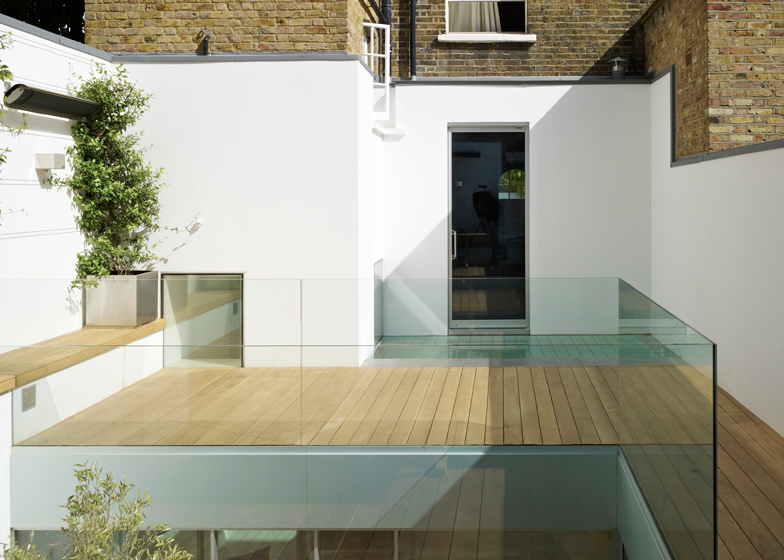 Court House by Coffrey Architects – shortlisted in 2014