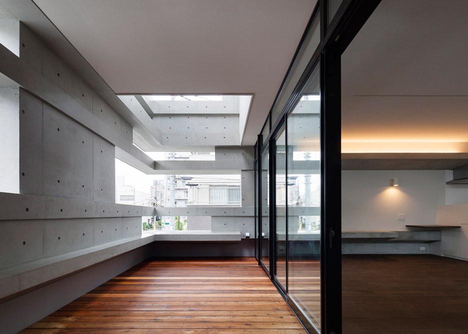 Cranks House by Hugo Kohno