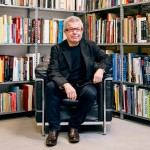 Daniel Libeskind in conversation at the Roca London Gallery