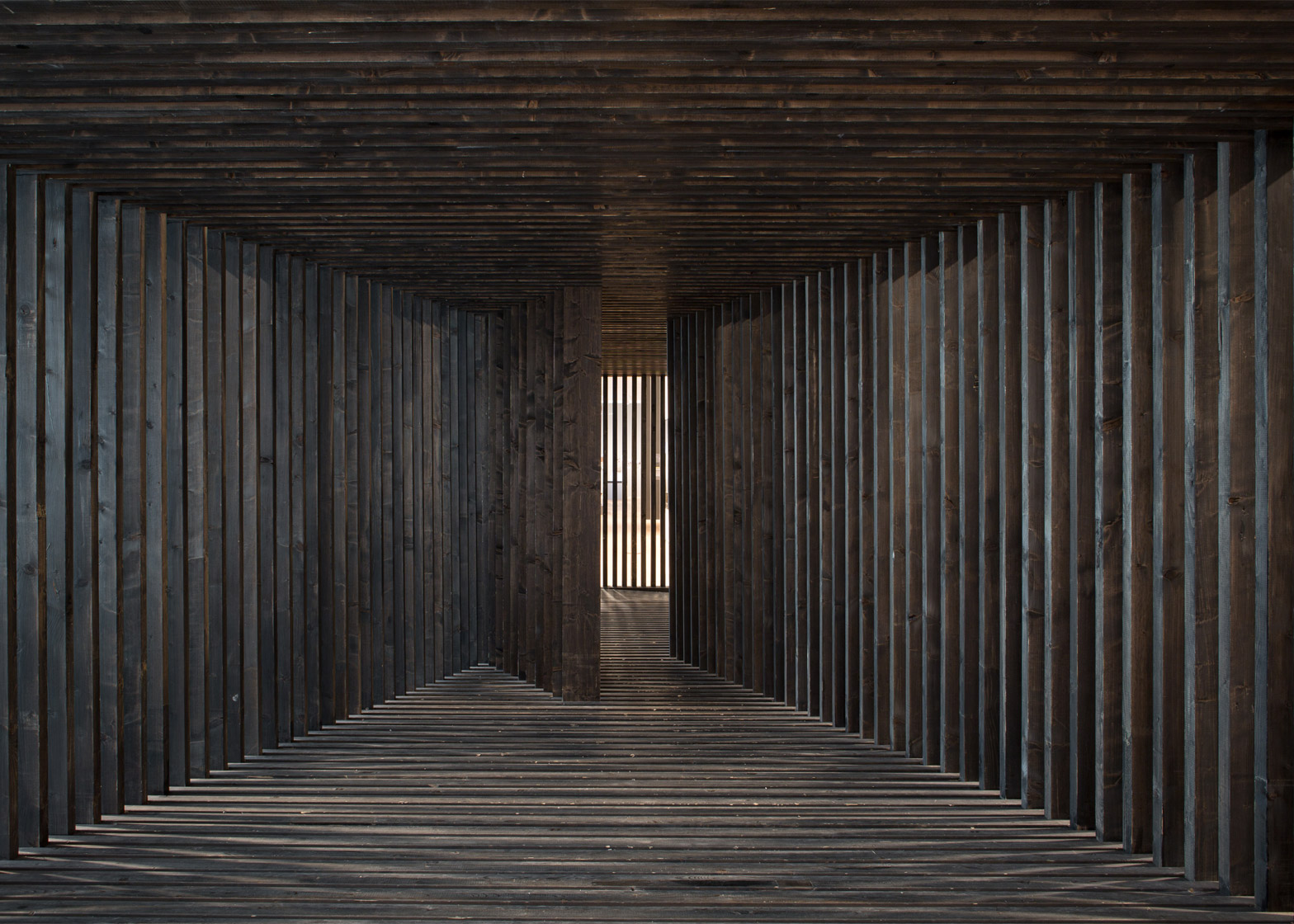 15 Of 15; Installation Shot Of The David Adjaye Retrospective At The  Institute Of Chicago