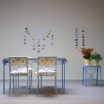 """Pim van der Mijl designs """"living room"""" to bring refugees and locals together"""