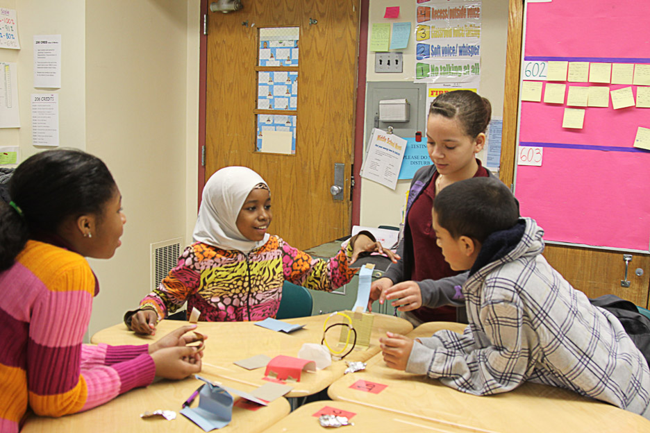 Classroom Launch Ideas ~ Cooper hewitt museum launches crowdfunding campaign to