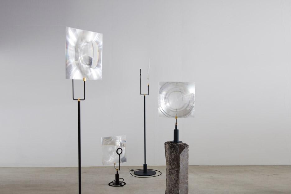 Distant Lights by Tuomas Markunpoika