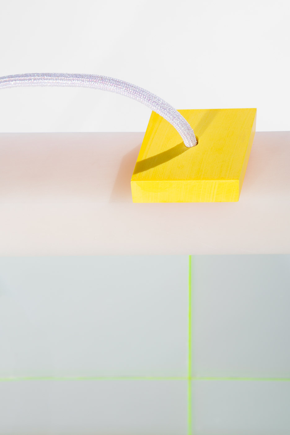 Absurd electronics by Dan Adlešič