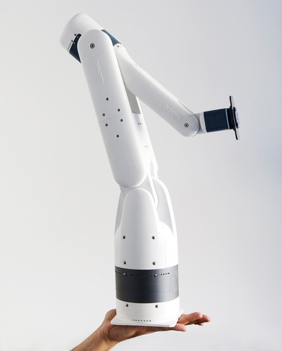 Mini robot arm