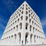 Fendi moves headquarters into iconic Mussolini-commissioned building