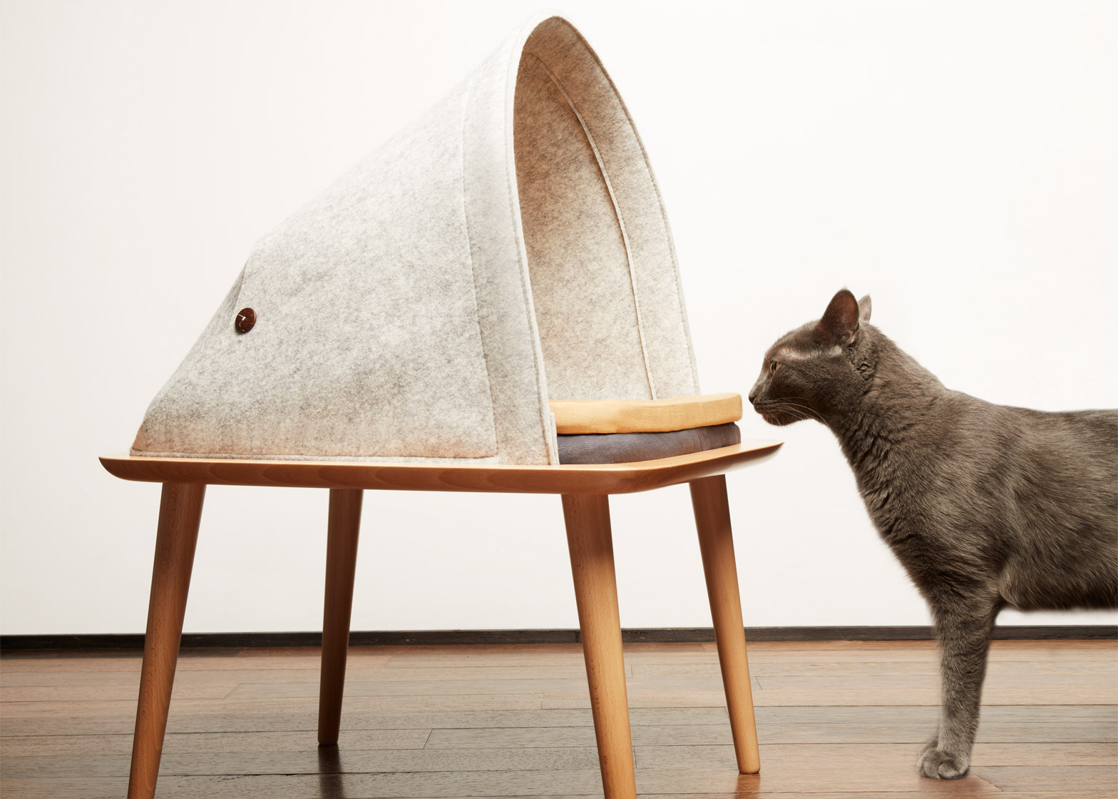 Furniture for cats by Meyou