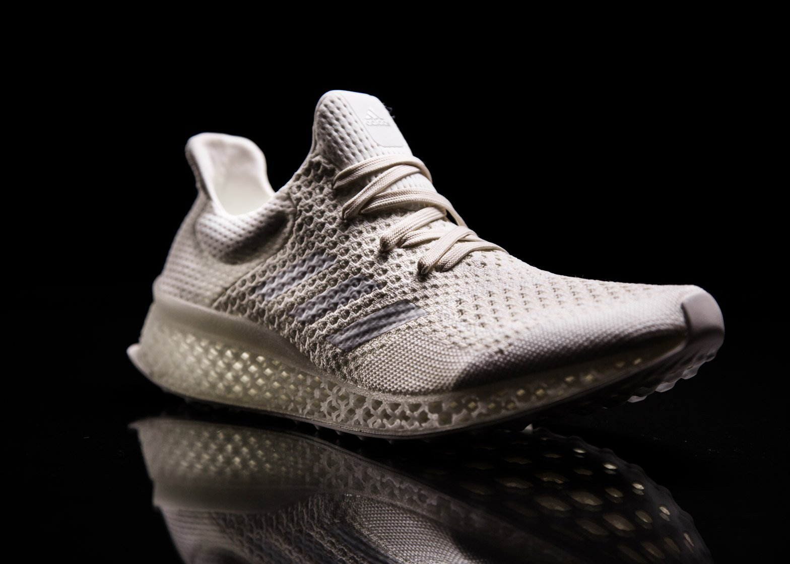 Future Craft 3D by Adidas