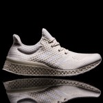 Adidas creates 3D-printed Futurecraft soles to mimic runners' footprints