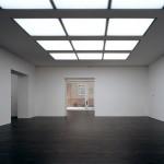 Caruso St John's Gagosian Grosvenor Hill art gallery opens in London